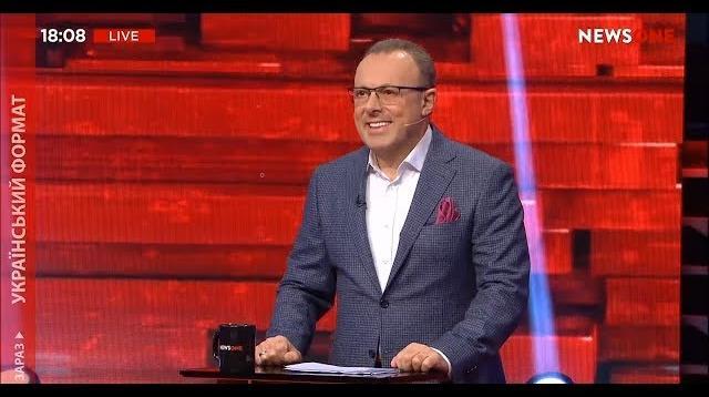 Украинский формат 19.08.2020. Предисловие. Дмитрий Спивак