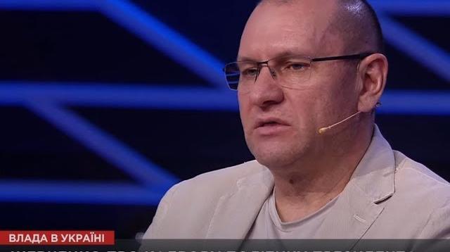 Большой вечер 13.08.2020. Евгений Шевченко