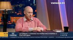 Об Олеге Ляшко, о том, что нужно для хорошей работы полиции и о Валерии Куре
