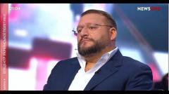 Эпицентр украинской политики. Михаил Добкин от 03.08.2020