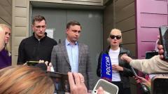 У Навального нашли смертельное опасное вещество. Иван Жданов последнее по отравлению Навального