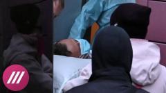 Навального отравили «Новичком»? Разработчик «Новичка» о диагнозе Навального