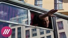 Дождь. ЦРУ, кокаин и Альцгеймер. Откуда в крови Навального взялось опасное вещество, по мнению гоcканалов от 26.08.2020
