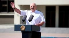 """""""Загубите меня - это будет начало вашего конца"""": Лукашенко выступил перед митингующими"""