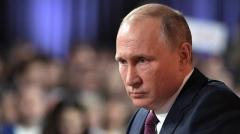 Большое интервью президента РФ Владимира Путина от 27.08.2020