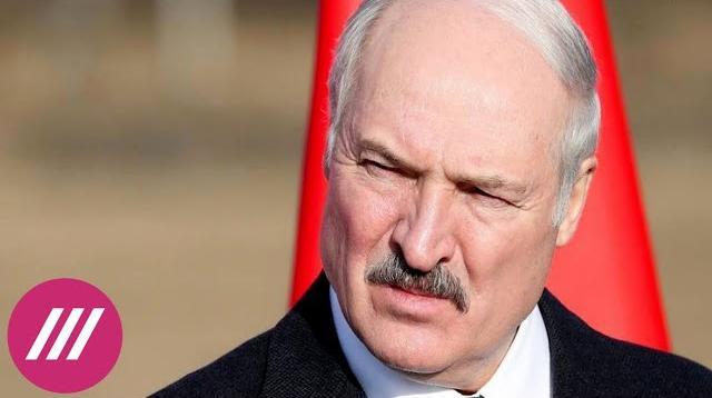 Телеканал Дождь 26.08.2020. Лукашенко никем не будет восприниматься всерьез. Валерий Цепкало о власти и обысках