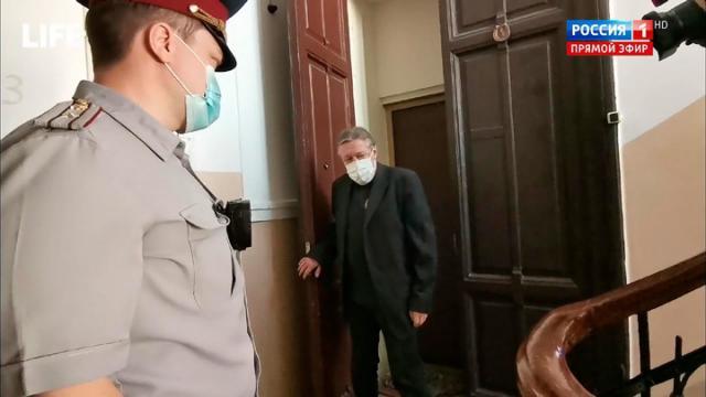 60 минут по горячим следам 31.08.2020. Суд начал допрос второго свидетеля защиты по делу Ефремова