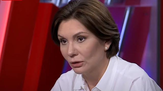 Большой вечер 21.09.2020. Елена Бондаренко