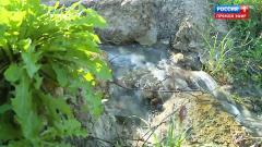 60 минут. Разработка Ростеха поможет решить проблему с пресной водой в Крыму от 25.09.2020