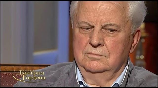 Дмитрий Гордон 25.09.2020. Кравчук о Порошенко