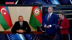 60 минут. Армения сознательно нарушает переговорный процесс 29.09.2020