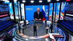 60 минут. ХайЛайт. Выступление Путина на 75-ой Генеральной ассамблее ООН 22.09.2020