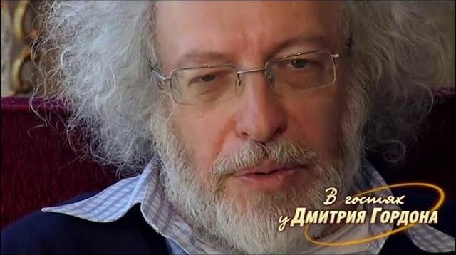 Дмитрий Гордон 27.09.2020. Венедиктов: Если бы вы знали, как я ненавижу журналистов