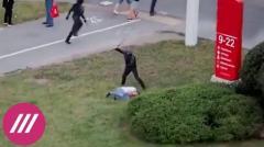Дождь. Сорванная маска и защита «Площади перемен»: какие дела заводят на протестующих в Беларуси от 19.09.2020