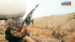 60 минут. Нагорный Карабах: видеорепортаж с линии фронта 30.09.2020