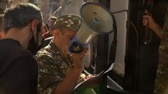 60 минут. Две точки зрения на события в Карабахе 28.09.2020