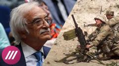 Дождь. Посол Азербайджана в России: Если Армения признает Карабах - будет война до победного конца от 30.09.2020