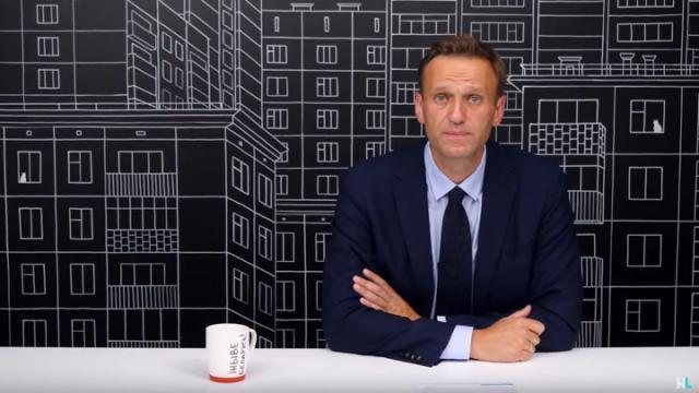 """Вечер с Владимиром Соловьевым 02.09.2020. Германия заявила, что Навальный отравлен """"Новичком"""""""