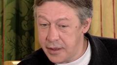 Дмитрий Гордон. Ефремов о том, гладил ли его по голове Брежнев от 24.09.2020