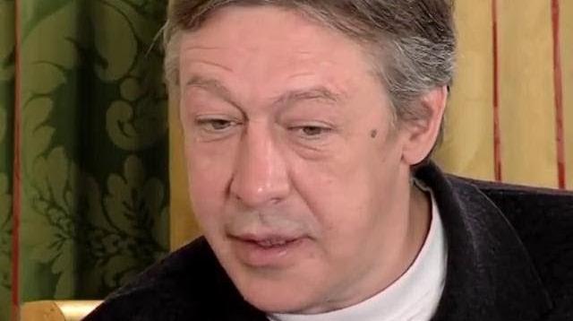 Дмитрий Гордон 24.09.2020. Ефремов о том, гладил ли его по голове Брежнев