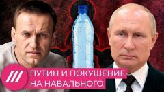 Дождь. Почему Кремль отрицает отравление Алексея Навального. Мнение Михаила Фишмана от 19.09.2020