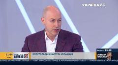 Дмитрий Гордон. О Марине Порошенко от 26.09.2020