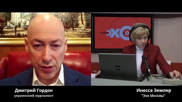 Дмитрий Гордон 04.09.2020. Почему большое количество агентуры России в Украине является естественным явлением