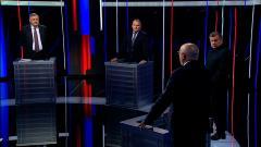 Воскресный вечер с Соловьевым. Русофобия набирает обороты: на Западе проводят опросы на тему войны с Россией 20.09.2020