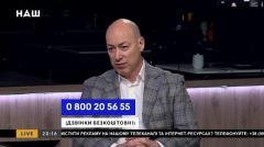 """Дмитрий Гордон. Путин сказал Лукашенко: """"Мы тебя поддержим, но порядок у себя в стране сам наведи"""" от 19.09.2020"""