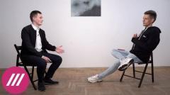 Белорусское ТВ мстит Дудю за NEXTA