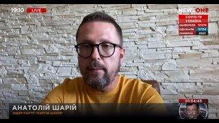 Большой вечер 07.09.2020. Анатолий Шарий