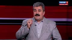 Вечер с Владимиром Соловьевым. В России все действует на принципе оборонной достаточности 21.09.2020