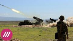Ночные бои, сбитые самолеты и сотни жертв: хроника нового обострения в Карабахе