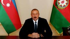 60 минут. Президент Азербайджана: Турция не является стороной конфликта и в нем не участвует от 29.09.2020