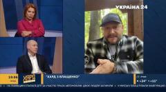 Дмитрий Гордон. Добкин прокомментировал Соловья, что в 2014-м он получил деньги за сдачу Харькова россиянам от 26.09.2020