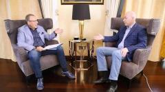 Дмитрий Гордон. Спор Гордона со Спиваком о том, руководят ли США Украиной от 17.09.2020