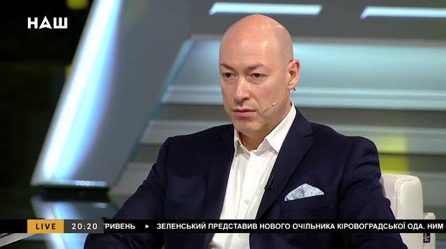 Дмитрий Гордон 18.09.2020. Зеленский хороший и очень наивный человек, ему кажется, что он может что-то объяснить Путину