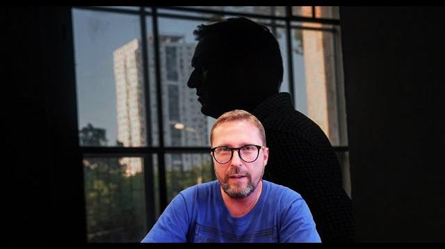 Анатолий Шарий 18.09.2020. Навальный и счастливые совпадения
