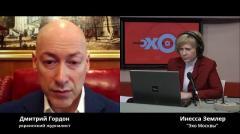 Дмитрий Гордон. Убежит ли Лукашенко от 02.09.2020