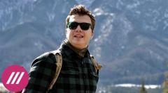 Главред Nexta покинул проект: интервью «Дождя» с Романом Протасевичем. Здесь и сейчас