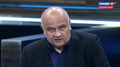 60 минут. Водоснабжение Крыма нуждается в модернизации 25.09.2020