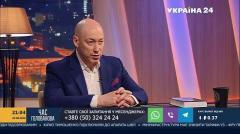 Сепаратистские настроения в Украине. Интервью с Портновым