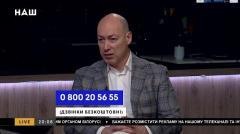 Дмитрий Гордон. Все соцопросы можно порвать и спустить в унитаз от 25.09.2020