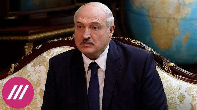 Телеканал Дождь 21.09.2020. До инаугурации Лукашенко чуть больше 2 недель. Даты до сих пор нет. К чему готовятся власти