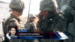 60 минут. Жертвами армяно-азербайджанского конфликта стали мирные жители от 28.09.2020