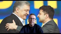 Анатолий Шарий. Зеленский высказался о санкциях от 06.09.2020