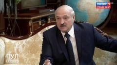 60 минут. Перехватили разговор: Лукашенко заявил, что отравление Навального – фальсификация 03.09.2020