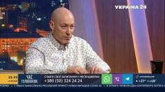 Дмитрий Гордон. Что лучше для Украины – остаться при Януковиче или сегодня от 04.09.2020