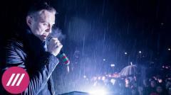 Навального могли отравить новым видом «Новичка». Что это за «более жесткий» вид