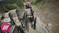 Что происходит в Нагорном Карабахе. Кто несет ответственность за обострение
